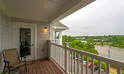 Patio / Deck, 1000 Waterford Lake Dr, 1