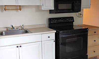 Kitchen, 705 S Duke St, 1