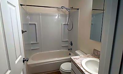Bathroom, 940 N 163rd St, 2