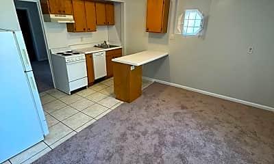 Kitchen, 1322 Glade St NW, 0