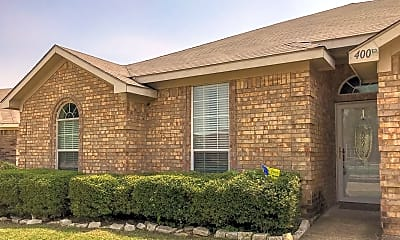 Building, 400 McMurtry Dr, 1