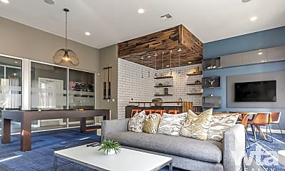 Living Room, 13425 N Fm 620, 2