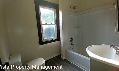 Bathroom, 44 St Jacob St, 2
