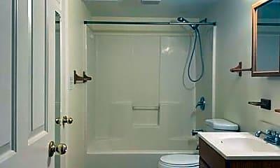 Bathroom, 21 Hollow Tree Rd L, 1