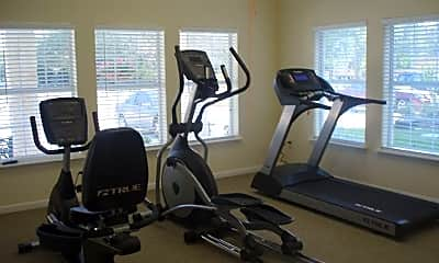 Fitness Weight Room, 150 Medical Drive, 0