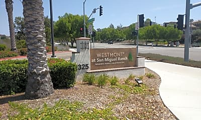 Westmont at San Miguel Ranch, 1
