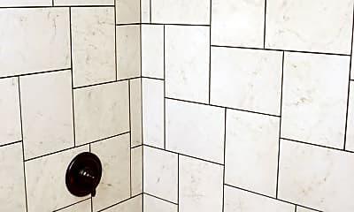 Bathroom, 1054 North Ave, 2