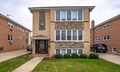 Building, 8465 W Berwyn Ave 1, 0