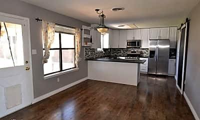 Kitchen, 2329 Cam Del Rey, 1