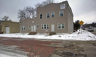 Building, 330 Oak St, 0