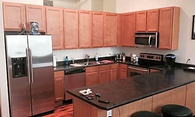 Kitchen, 1520 Washington Ave, 0