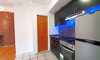 Kitchen, 114 Lafayette Ave 4-B, 0