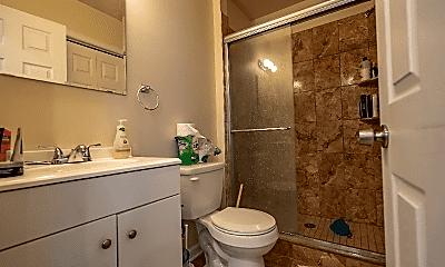 Bathroom, 3707 Powelton Ave, 2