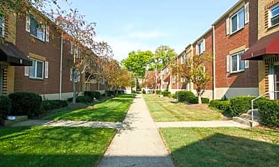 Allendorf Courtyard, 0