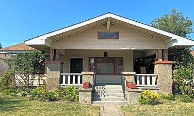Building, 927 E Illinois Ave, 0