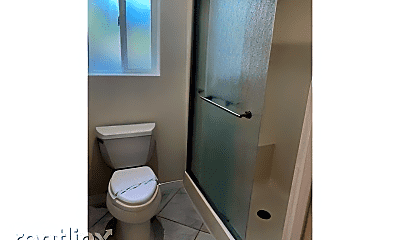 Bathroom, 8911 NE Burton Rd, 2