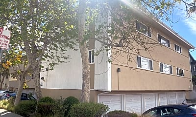 Building, 18205 Grevillea Ave, 0