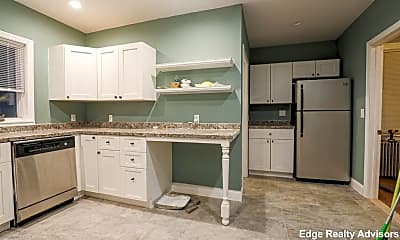 Kitchen, 24 Shannon St, 1