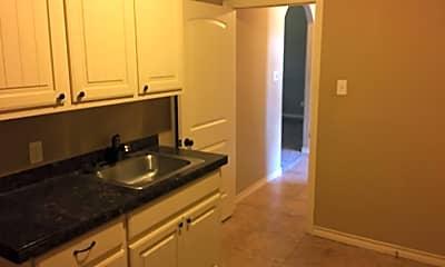 Kitchen, 2502 Loyola, 2