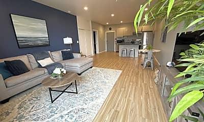 Living Room, 2826 Rucker Ave, 0