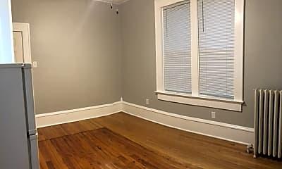 Bedroom, 400 18th St NE, 1