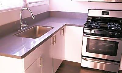 Kitchen, 232 Union Pl, 0