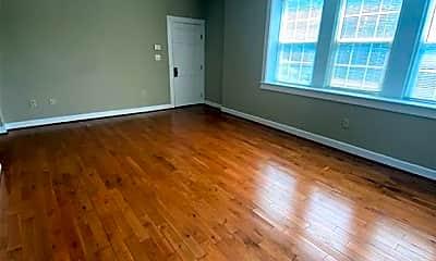 Living Room, 1717 W 1st St 3, 1