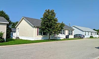 Greenwood Estates, 0