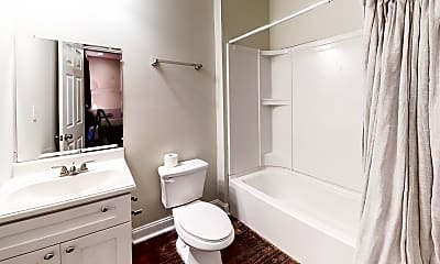 Bathroom, Room for Rent - Vine City- Walk to MARTA and Beltl, 1