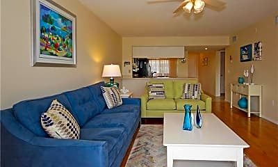 Bedroom, 240 Pebble Beach Blvd 702, 1