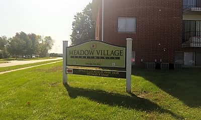 Meadow Village, 1
