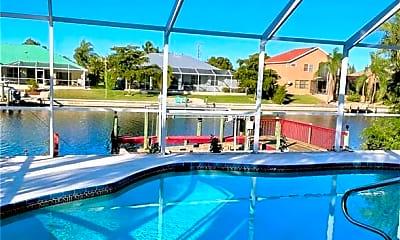 Pool, 1801 SW 45th Ln, 1