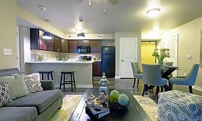Living Room, Legacy Landing, 1