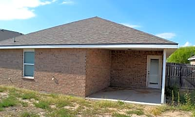 Building, 808 E 99th St, 2