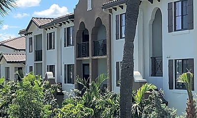 Residences at Palm Aire Apartments-Swimming Pool, 2
