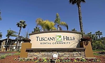 Tuscany Hills Rental Community, 2