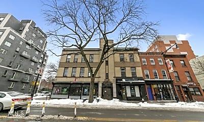Building, 584 Myrtle Ave 2-C, 2