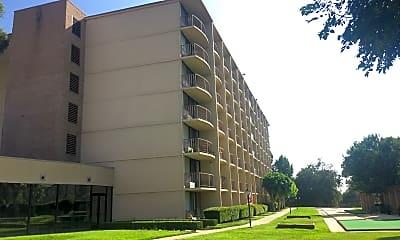 Atria Rancho Park, 0
