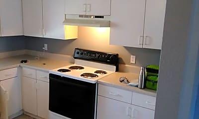 Kitchen, 602 Soldier Square, 2