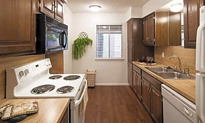 Kitchen, 5400 South, 0