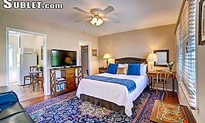 Bedroom, 848 17th St, 0