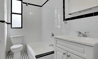 Bathroom, 1450 Broadway, 0