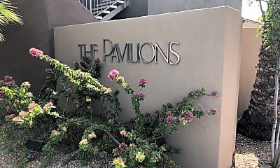 The Pavillions on Camelback, 1