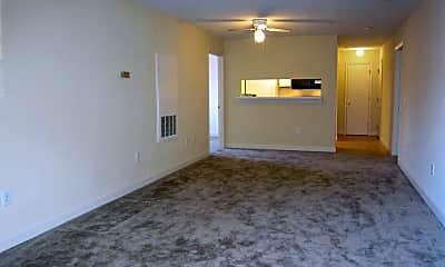 Living Room, 303 Smith Level Rd E24, 1