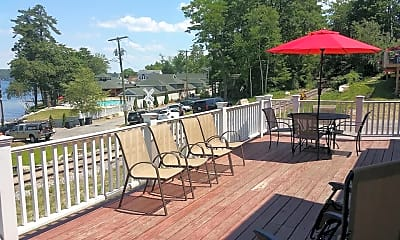 Patio / Deck, 441 Lakeside Ave, 1