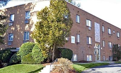 Building, Melrose Park Manor, 0