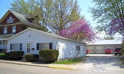 Building, 221 W Washington St, 2