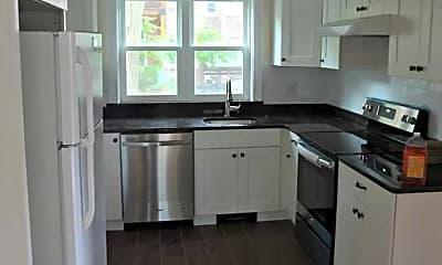 Kitchen, 14 Dunster Rd, 1