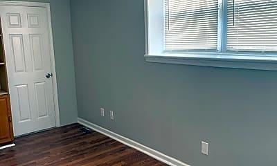 Bedroom, 2700 Federal St, 1
