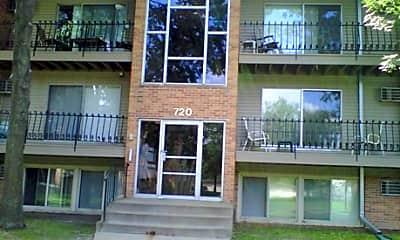 Garden Grove Apartments, 2
